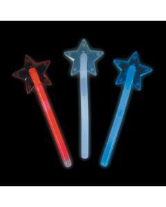 Mini Star Glow Wands