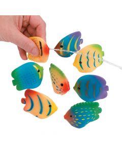 Mini Tropical Fish Squirts