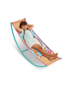 Moana Hammock with Printed Carry Bag