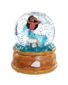 Moana's Musical Water Globe & Jewelry Box