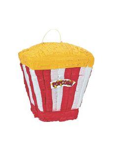 Movie Popcorn Pinata