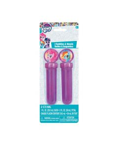 My Little Pony Magic Bubble Wands