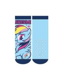efcd7c87aba My Little Pony Slipper Socks - Party Supplies