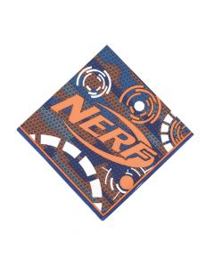 Nerf Lunch Napkins