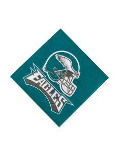 NFL Philadelphia Eagles Luncheon Napkins