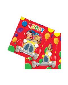 Noddy Paper Napkins