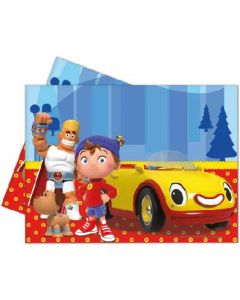 Noddy Plastic Tablecover