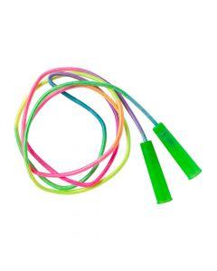 Nylon Rainbow Jump Ropes