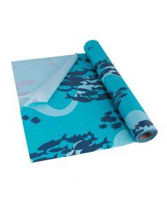Ocean Plastic Tablecloth Roll