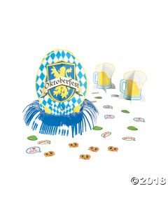 Oktoberfest Table Decorating Kit