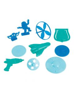 Out-Of-This-World Space Toy Assortment
