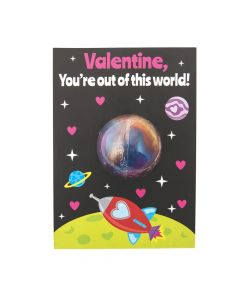 Out of This World Valentine Putty Giveaways