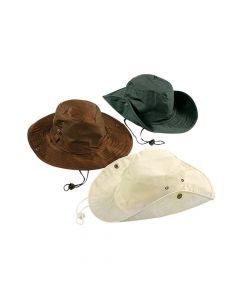 Outback Hats Assortment