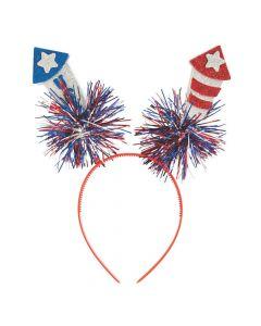 Patriotic Head Boppers Craft Kit