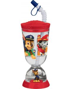 Paw Patrol Canine Duty Dome Base Tumbler