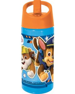 Paw Patrol Canine Rescue Aero Bottle