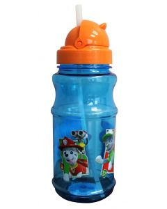 Paw Patrol Canine Rescue Quad Bottle 500ML