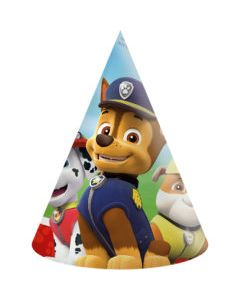 Paw Patrol Ready For Action Hats