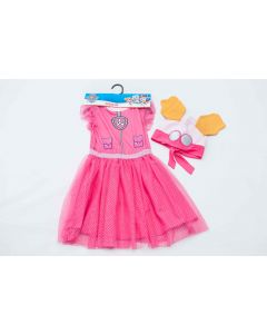Paw Patrol Skye Dress up Age 3-4