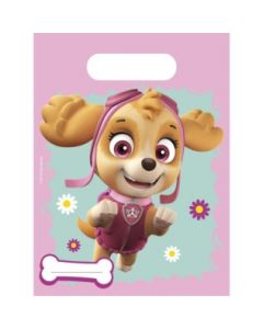 Paw Patrol Skye & Everest Party Bags