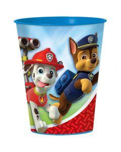 Paw Patrol Souvenir Cup Blue