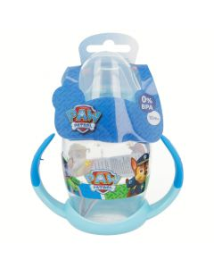 Paw Patrol Toddler Silicone Fancy Training Mug