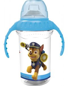 Paw Patrol Toddler Sippy Training Tumbler