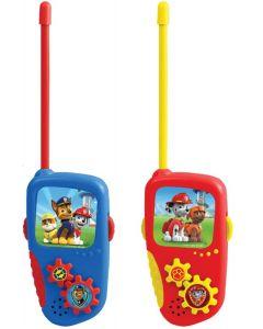 Paw Patrol-walkie Talkie