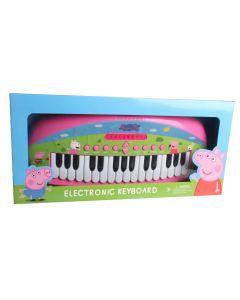 Peppa Pig-keyboard