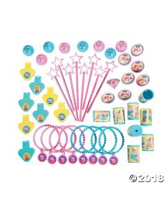 Peppa Pig Mega Favor Pack