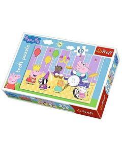 Peppa Pig Puzzle 60 Piece