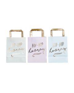 Pick & Mix Pastel Party Bags
