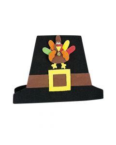 Pilgrim Hat Craft Kit