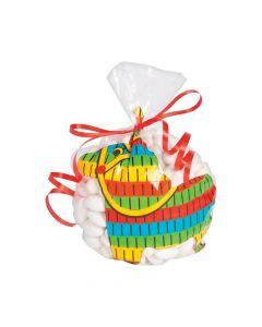 Pinata Cellophane Bags