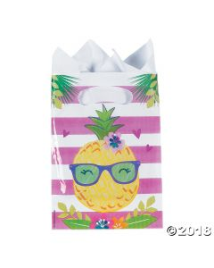 Pineapple 'n Friends Goody Bags