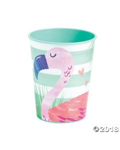 Pineapple 'n Friends Plastic Favour Tumbler