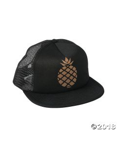 Pineapple Trucker Caps