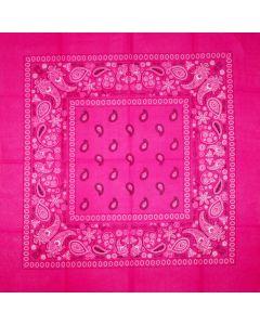 Pink Neon Bandana