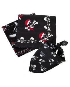 Pirate Bandanas