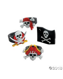 Pirate Rings