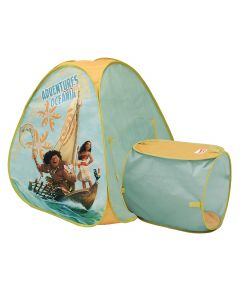 Playhut Disney Moana Hide about Play Tent