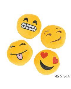 Plush Emojis