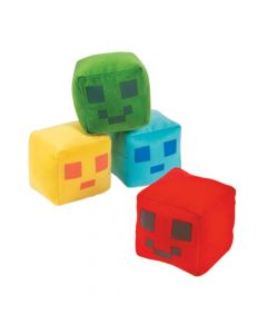 Plush Pixel Pals