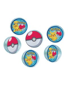 Pokemon Bounce Balls
