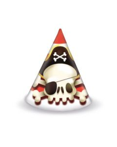 Powerful Pirates Hats