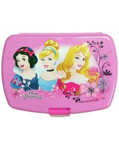 Princess Charms Sandwich Box