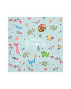 Princess Dare to Dream Two-ply Paper Napkin