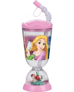 Princess Dome Base Tumbler