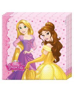 Princess Dreaming-2ply Paper Napkins