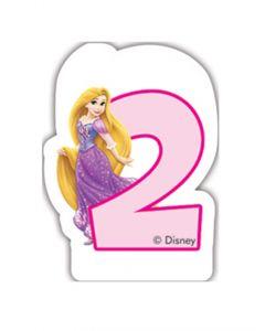 Princess Dreaming Candle No2